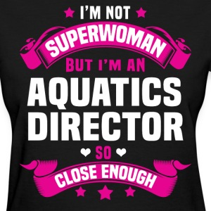 Aquatics Director T-Shirts - Women's T-Shirt