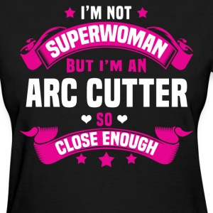 Arc Cutter T-Shirts - Women's T-Shirt