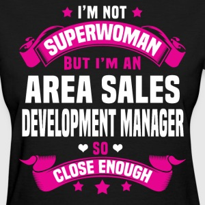 Area Sales Development Manager T-Shirts - Women's T-Shirt
