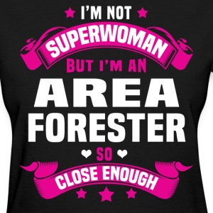 Area Forester T-Shirts - Women's T-Shirt