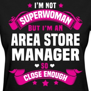 Area Store Manager T-Shirts - Women's T-Shirt