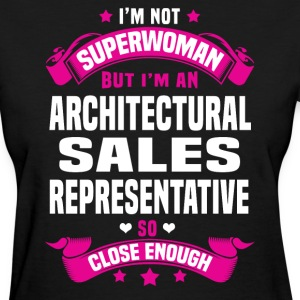 Architectural Sales Representative T-Shirts - Women's T-Shirt
