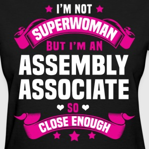 Assembly Associate T-Shirts - Women's T-Shirt