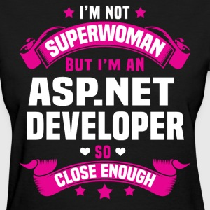ASP.NET Developer T-Shirts - Women's T-Shirt