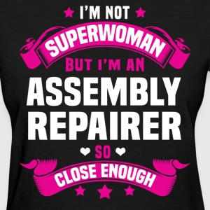 Assembly Repairer T-Shirts - Women's T-Shirt
