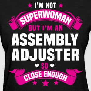 Assembly Adjuster T-Shirts - Women's T-Shirt