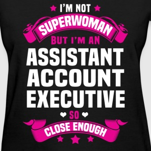 Assistant Account Executive T-Shirts - Women's T-Shirt
