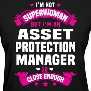Asset Protection Manager T-Shirts - Women's T-Shirt