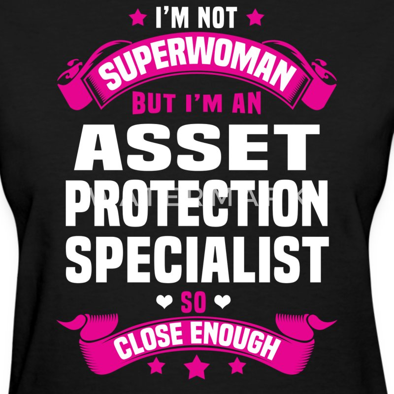 asset protection specialist t shirts womens t shirt asset protection specialist