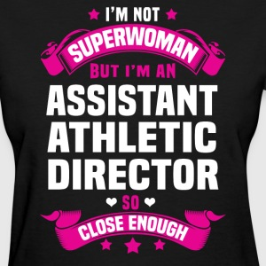 Assistant Athletic Director T-Shirts - Women's T-Shirt