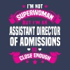 Assistant Director of Admissions T-Shirts - Men's Premium T-Shirt