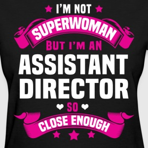 Assistant Director T-Shirts - Women's T-Shirt
