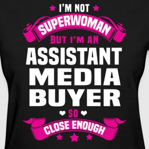 Assistant Media Buyer T-Shirts - Women's T-Shirt