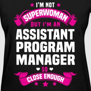 Assistant Program Manager T-Shirts - Women's T-Shirt