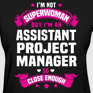 Assistant Project Manager T-Shirts - Women's T-Shirt