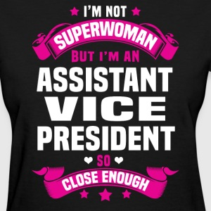 Assistant Vice President T-Shirts - Women's T-Shirt