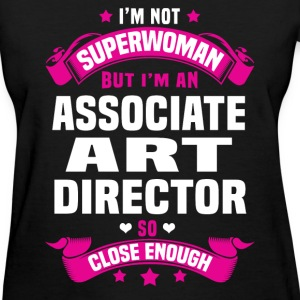 Associate Art Director T-Shirts - Women's T-Shirt