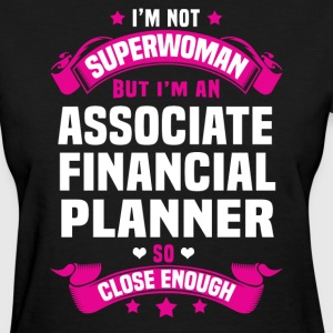 Associate Financial Planner T-Shirts - Women's T-Shirt
