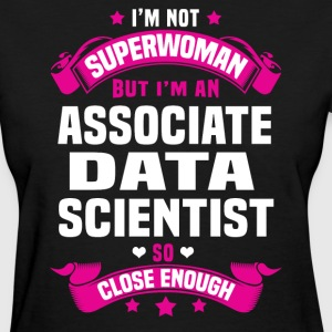 Associate Data Scientist T-Shirts - Women's T-Shirt