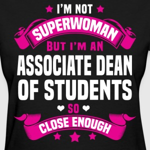 Associate Dean of Students T-Shirts - Women's T-Shirt