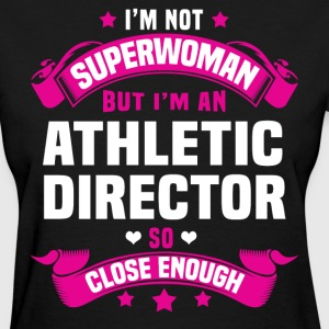 Athletic Director T-Shirts - Women's T-Shirt