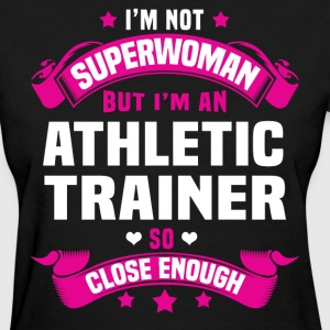 Athletic Trainer T-Shirts - Women's T-Shirt