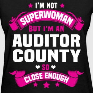 Auditor County T-Shirts - Women's T-Shirt