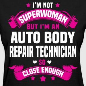 Auto Body Repair Technician T-Shirts - Women's T-Shirt