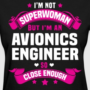 Avionics Engineer T-Shirts - Women's T-Shirt