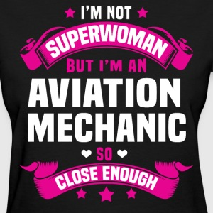 Aviation Mechanic T-Shirts - Women's T-Shirt