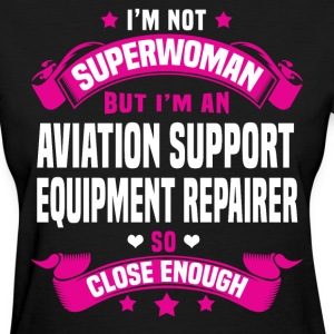 Aviation Support Equipment Repairer T-Shirts - Women's T-Shirt