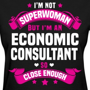 Economic Consultant T-Shirts - Women's T-Shirt