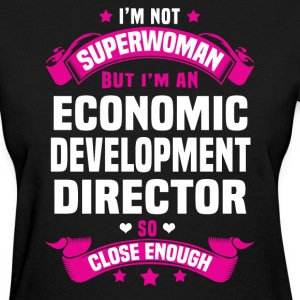 Economic Development Director T-Shirts - Women's T-Shirt