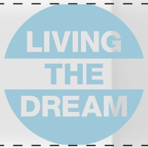 Living The Dream Mugs & Drinkware - Panoramic Mug