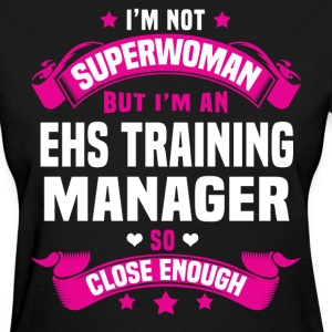 EHS Training Manager T-Shirts - Women's T-Shirt
