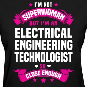 Electrical Engineering Technologist T-Shirts - Women's T-Shirt