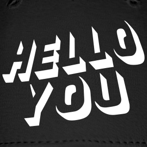 hello you Sportswear - Baseball Cap