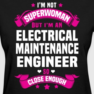 Electrical Maintenance Engineer T-Shirts - Women's T-Shirt