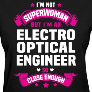 Electro Optical Engineer T-Shirts - Women's T-Shirt