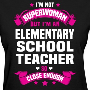 Elementary School Teacher T-Shirts - Women's T-Shirt