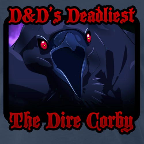 The Dire Corby