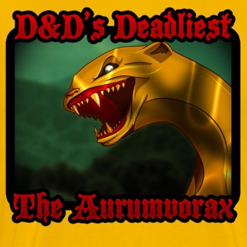 The Aurumvorax