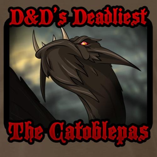 The Catoblepas