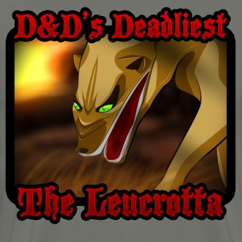 The Leucrotta