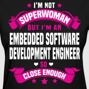 Embedded Software Development Engineer T-Shirts - Women's T-Shirt