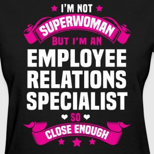 Employee Relations Specialist T-Shirts - Women's T-Shirt