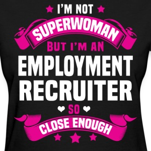 Employment Recruiter T-Shirts - Women's T-Shirt