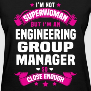 Engineering Group Manager T-Shirts - Women's T-Shirt