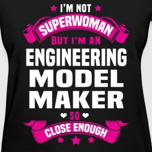 Engineering Model Maker T-Shirts - Women's T-Shirt