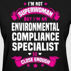 Environmental Compliance Specialist T-Shirts - Women's T-Shirt